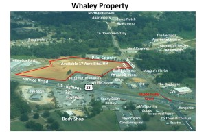 ATTACHMENT #12 AVAILABLE SITE 7 WHALEY SITE